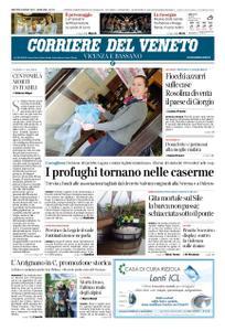 Corriere del Veneto Vicenza e Bassano – 30 aprile 2019