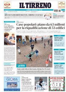 Il Tirreno Livorno - 2 Dicembre 2020