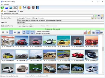Bulk Image Downloader 5.40.0 Multilingual