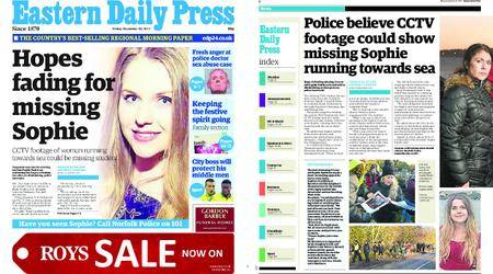 Eastern Daily Press – December 29, 2017