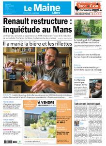 Le Maine Libre Sarthe Loir – 30 mai 2020