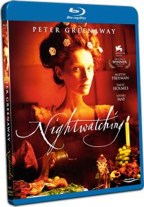Nightwatching (2007)