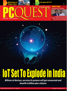 PCQuest - July 2019