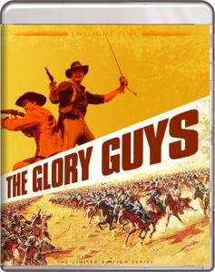 The Glory Guys (1965) + Extra