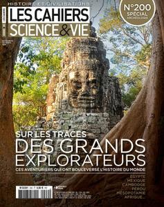 Les Cahiers de Science & Vie - septembre 2021