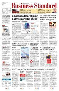 Business Standard - May 3, 2018