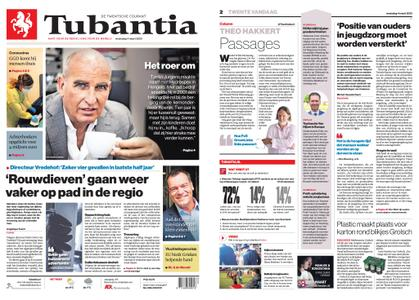 Tubantia - Enschede – 04 maart 2020