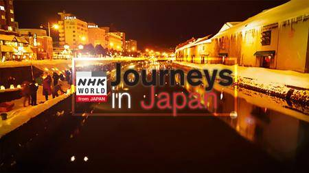 NHK - Journeys in Japan: Collection 1 (2018)