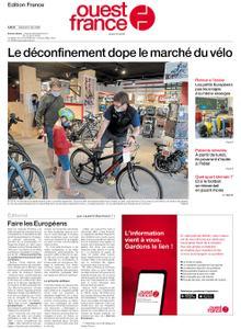 Ouest-France Édition France – 09 mai 2020