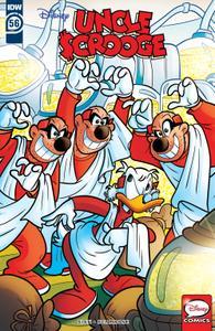 Uncle Scrooge 056 2020 digital Salem