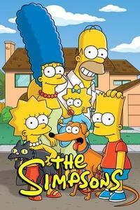 The Simpsons S31E07