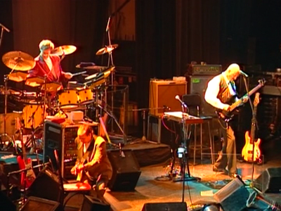 King Crimson - Live in Argentina 1994 [2012 2xDVD9]