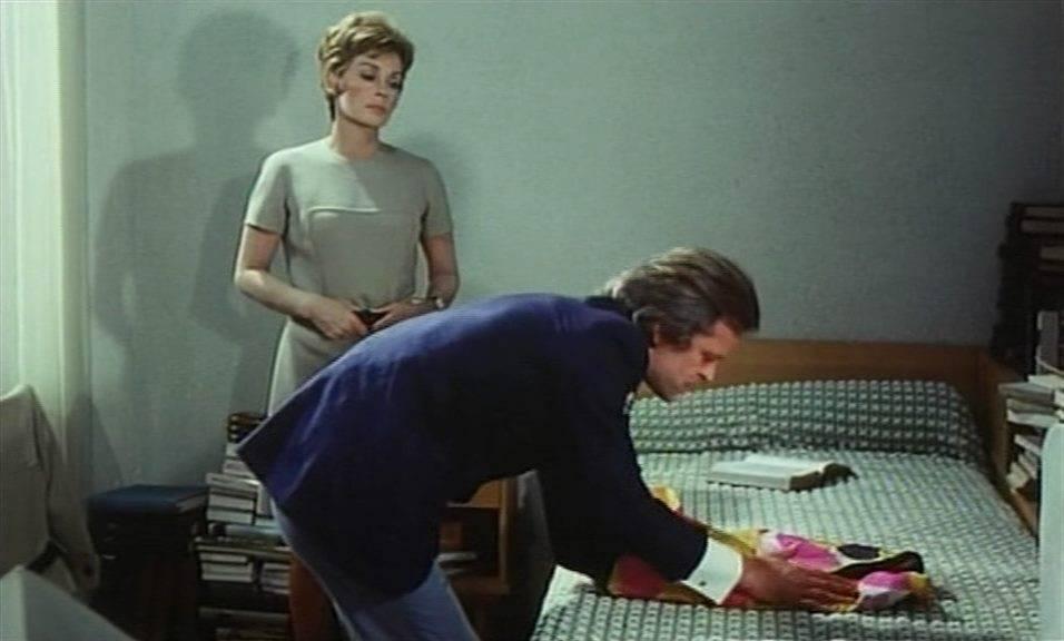 Only the Cool / La peau de torpedo (1970)