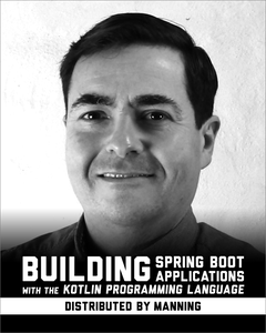 Building Spring Boot Applications with the Kotlin Programming Language