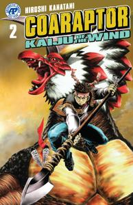 Coaraptor 002 - Kaiju of the Wind (2020) (digital) (The Seeker-Empire