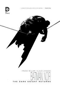 Batman Noir-The Dark Knight Returns 2015 digital Son of Ultron