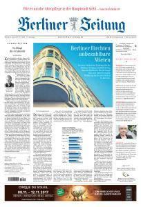 Berliner Zeitung - 3 April 2017