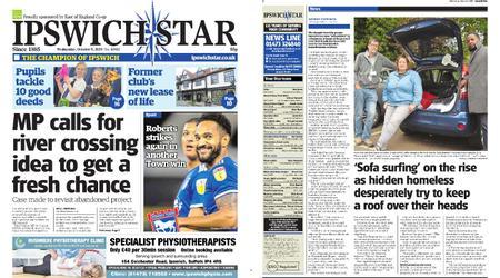 Ipswich Star – October 09, 2019