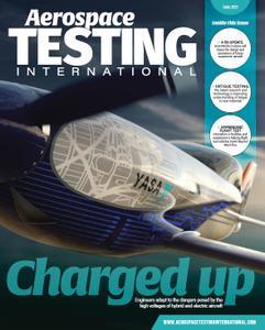 Aerospace Testing International - June 2021