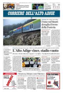 Corriere dell'Alto Adige – 19 novembre 2019
