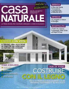 Casa Naturale N.89 - Luglio-Agosto 2017
