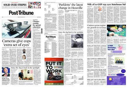 Post-Tribune – December 11, 2017