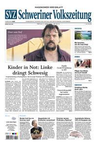 Schweriner Volkszeitung Hagenower Kreisblatt - 06. März 2020