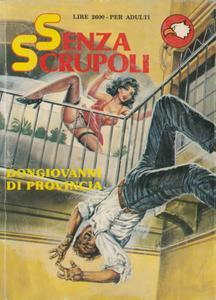 Senza Scrupoli #18