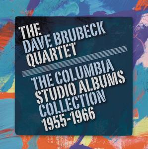 The Dave Brubeck Quartet - The Columbia Studio Albums Collection 1955-1966 (19CD Box Set, 2012)