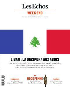 Les Echos Week-end - 6 Mars 2020