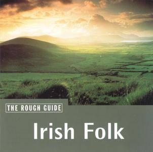 VA - The Rough Guide To Irish Folk (1999)