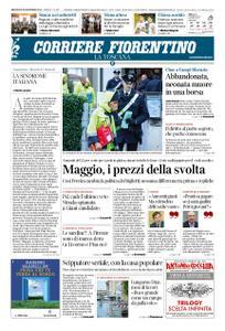 Corriere Fiorentino La Toscana – 20 novembre 2019