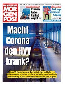 Hamburger Morgenpost – 12. Mai 2020