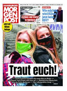 Hamburger Morgenpost – 30. März 2020