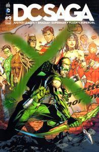 DC Saga #09