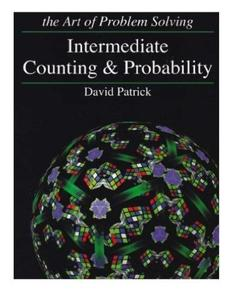 Intermediate Counting and Probability (the essential parts)