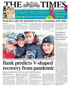 The Times - 1 July 2020