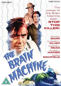 The Brain Machine (1955)