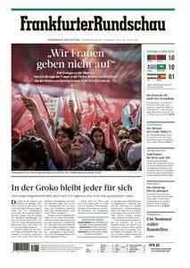 Frankfurter Rundschau Main-Taunus - 21. Juni 2018