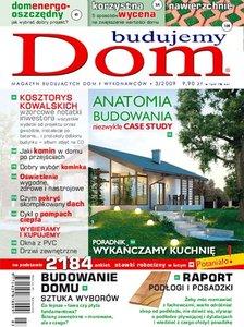 Budujemy Dom - March 2009