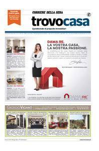 Corriere della Sera Trovo Casa – 27 settembre 2018