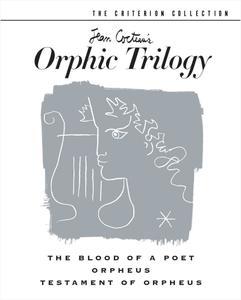 Jean Cocteau's Orphic Trilogy (1930/1950/1959) [Criterion Collection]