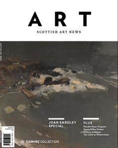 Scottish Art News - Summer 2021