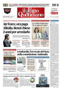 Il Fatto Quotidiano - 04 agosto 2018