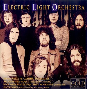 Electric Light Orchestra - The Gold Collection (1996) RE-UP