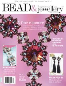 Bead & Jewellery - December 2017 - January 2018