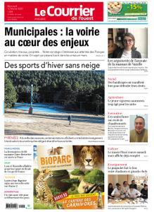 Le Courrier de l'Ouest Angers – 12 février 2020