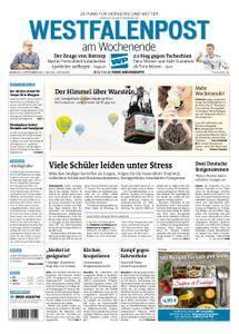Westfalenpost Wetter - 02. September 2017