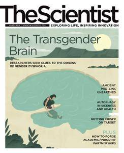 The Scientist - March 2018