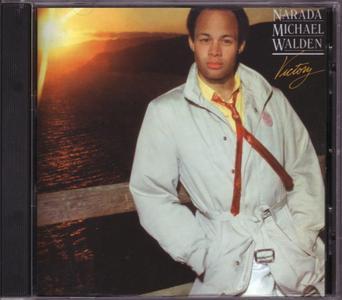 Narada Michael Walden - Victory (1980) [2008, Reissue]